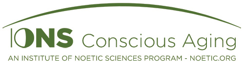 Conscious Aging Logo - Medium - 500 x 133 pixels